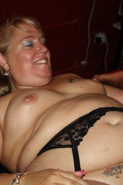 PICTURE SET: Big Amateur Orgy