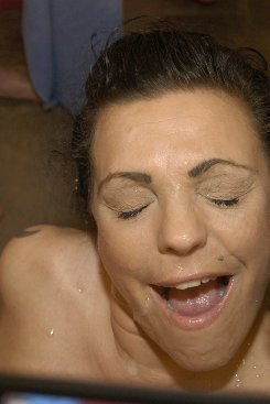 PICTURE SET: Facials For Layla