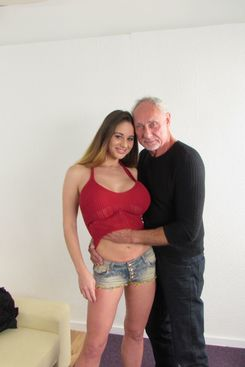 PICTURE SET: Cathy Heaven with Ben Dover