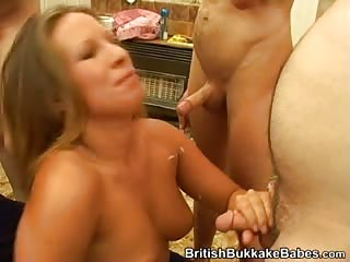 Fucking Faye & Sandie