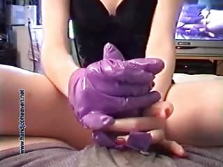 Holly's Latex Gloves HJ