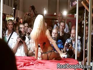 Bonus Scene: Venus 2012 #2