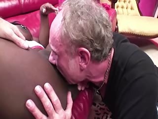 Old and Young Do Ebony Eden