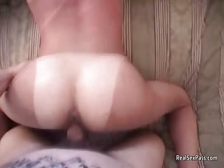 Another Homemade Porn Sex Tape