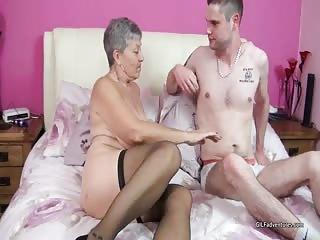 Grannys loan repayment