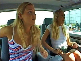 Road Trip 05 to Essex: Angel Long and Ashley Long