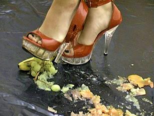 Jem Stone: Homemade Vid Foodplay