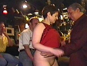 Essex Pub Orgy part 3