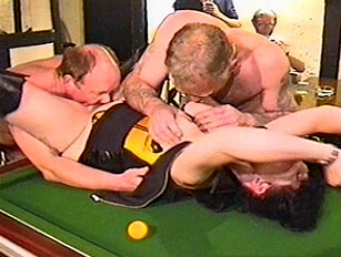 Essex Pub Orgy part 4